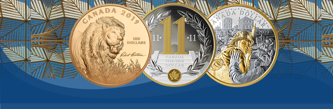 Gold Plated Coins Are On The Rise Among Collectors