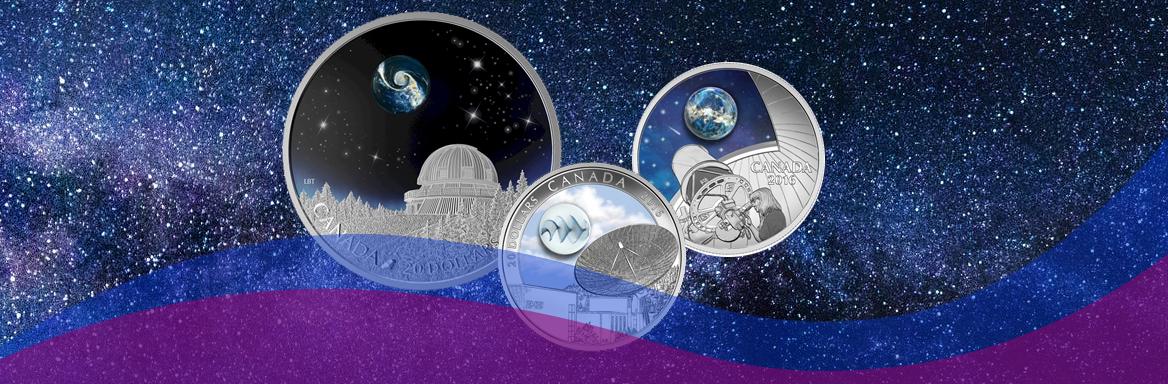 The 2016 Universe Silver Coin